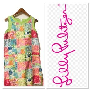 LILLY PULITZER Womens Size 8 Dress